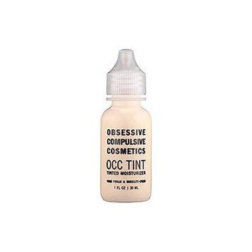 Obsessive Compulsive Cosmetics Occ Tint: Tinted Moisturizer (Y0 - Palest Yellow-based Skintone)
