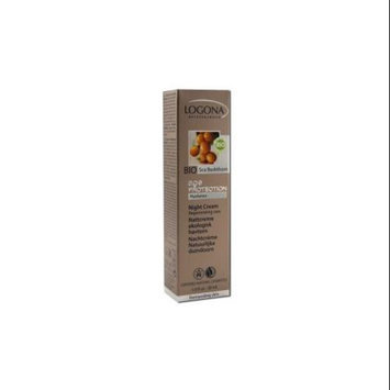 Age Protection Night Cream Logona 30ml Liquid