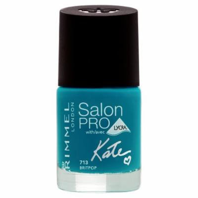 Rimmel Kate Moss Salon Pro Nail Polish Britpop