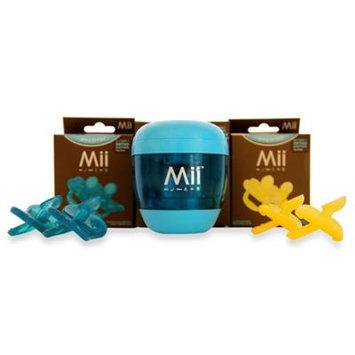 Mii Baby UV Pacifier and Nipple Sterilizer Set