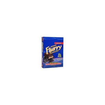 Ansi Ultimate Flurry Protein Bar - Cookie Lovers, 12-3.2oz (91g) Bars