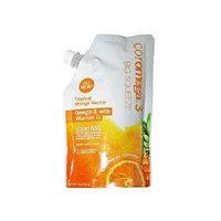Coromega Big Squeeze Omega-3 with D3, Tropical Orange 16 oz (454 g)
