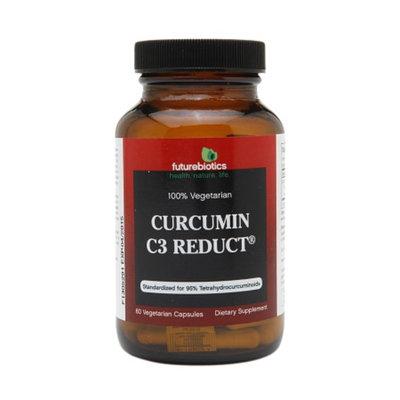Futurebiotics Curcumin C3 Reduct, Vegetarian Capsules