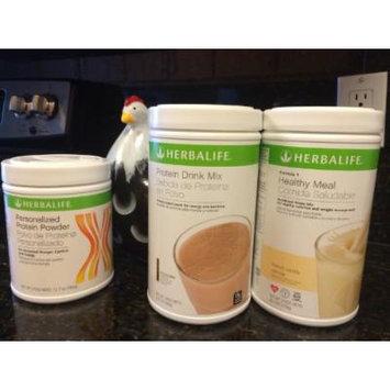 Herbalife Ultimate Breakfast Pack
