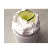 Whipped Key Lime Coconut Body Butter (8OZ)