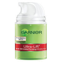 Garnier Nutritioniste Ultra-Lift Anti-Wrinkle Firming Moisturizer SPF 15 Sunscreen