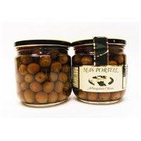 Mas Portell Pickled Arbequina Olives 10.6 oz
