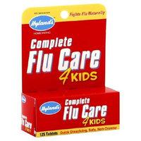 Hylands Homeopathic Complete Cold 'n Flu 4 Kids Hylands 125 Tabs
