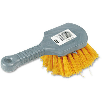 Rubbermaid Commercial Long Handle Utility Brush