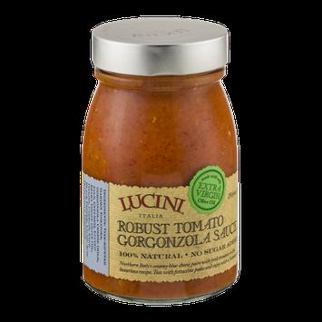 Lucini Robust Tomato Gorgonzola Sauce
