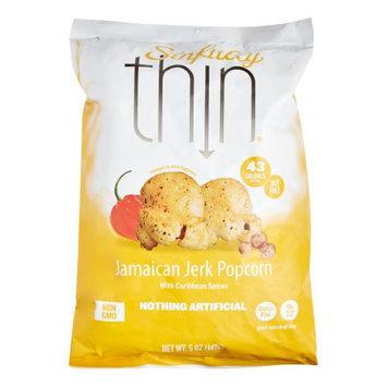 Sinfully Thin All Natural Popcorn Jamaican Jerk 5 oz
