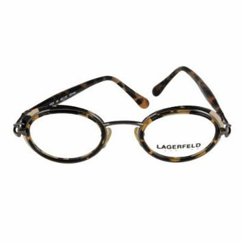 Lagerfeld Eyeglasses Mod. 4325 Col. 06 48-22-125 Made in France