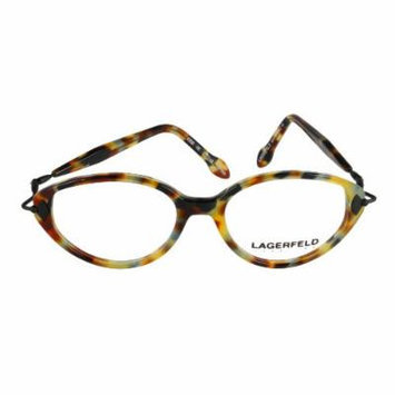 Lagerfeld Eyeglasses Mod. 4309 Col. 02 53-14-125 Made in France