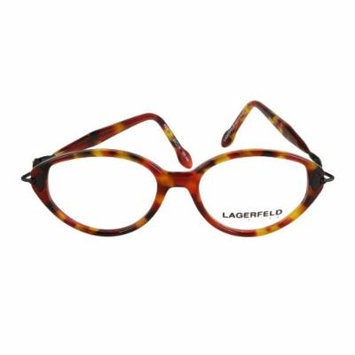 Lagerfeld Eyeglasses Mod. 4309 Col. 01 tortoise 53-14-125 Made in France