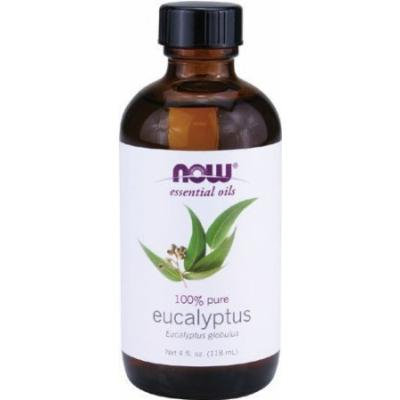 NOW Foods Eucalyptus Oil (12 Ounces)