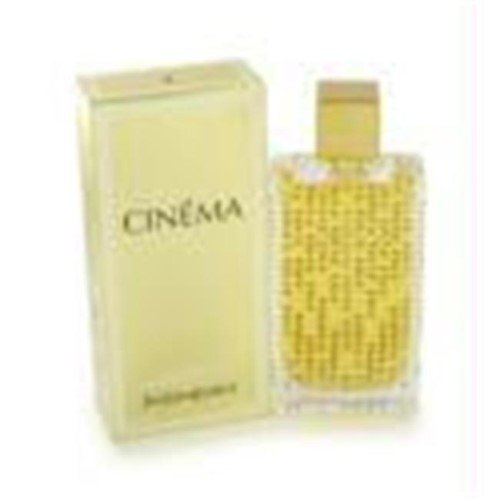 Cinema By Yves Saint Laurent Eau D'Ete Spray 3 Oz For Women