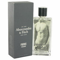 Fierce for Men by Abercrombie & Fitch Cologne Spray 6.7 oz