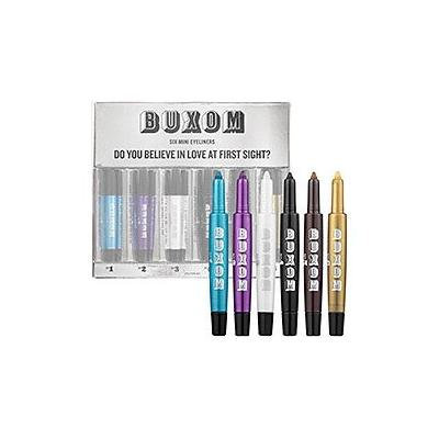 Buxom Do You Belive in Love at First Sight Mini Eyeliners set