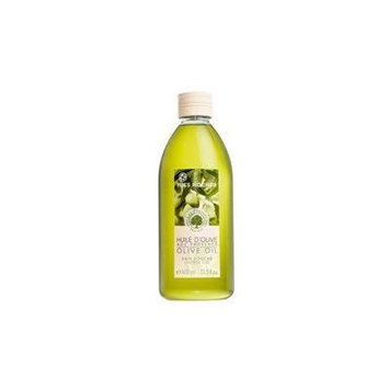 Yves Rocher Huile D'Olive AOC Provence Olive Oil Shower Gel