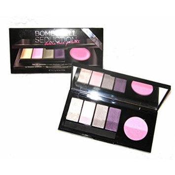 Victoria's Secret Bombshell Seduction Deluxe Face Palette - Limited Edition