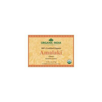 Organic India Amalaki, Powder 1 lb