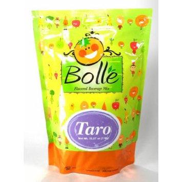 BOLLE Boba Bubble Tea Smoothie Powder Mix Drinks (Taro)