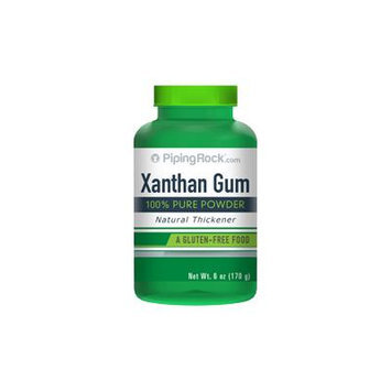 Xanthan Gum 6oz Powder