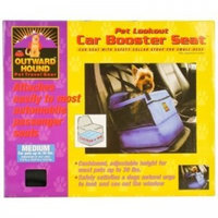 Kyjen Outward Hound Car Booster Seat
