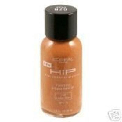 L'Oréal Paris HIP High Intensity Pigments Flawless Liquid Makeup SPF 15