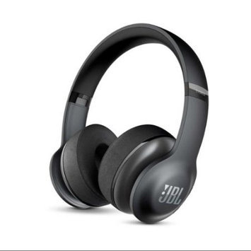 Harman Multimedia Jbl - Everest 300 Wireless On-ear Headphones - Black
