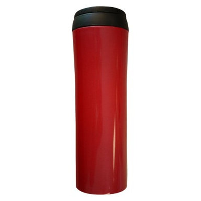 Aktive Lifestyle AKTive Lifestyle Timolino Vacuum Metro Mug - Tomato Red (12 oz)