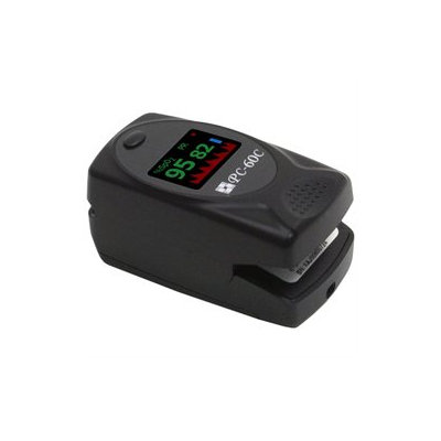 Questproducts Quest Sport Pulse Oximeter with Perfusion Index Indicator And True