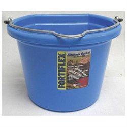 Fortex Industries Inc Fb-108/120 Flat Back Bucket