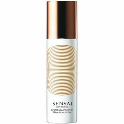 Sensai Silky BRONZE Soothing after sun repair emulsion 150 m