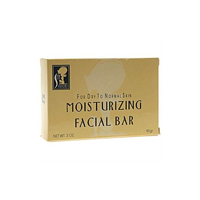 Sea Minerals Moisturizing Facial Bar - 3 oz