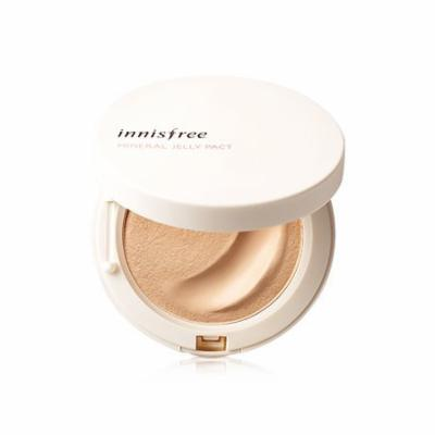 Innisfree Mineral Jelly Pact Spf36 Pa++ #21