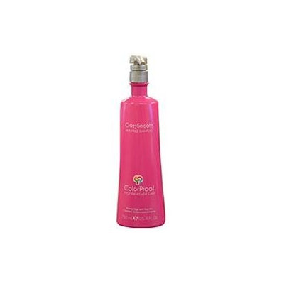 Colorproof By Colorproof Crazysmooth Anti-Frizz Shampoo 25.4 Oz
