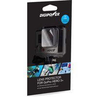 DigiPower Lens Protectors for GoPro Hero3+