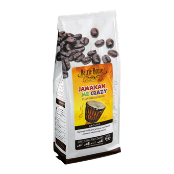 Barrie House Ground Coffee Jamaican Me Crazy