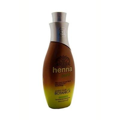 2009 Swedish Beauty Henna Sent Ultra Dark Bronzer Tanning Lotion
