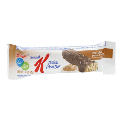 Kellogg's Special K Protein Meal Bar Chocolate Peanut Butter