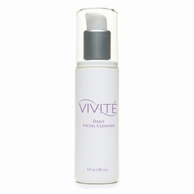 Vivite Daily Facial Cleanser