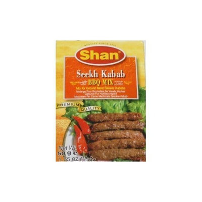 Shan Seekh Kabab Barbeque Mix 50g