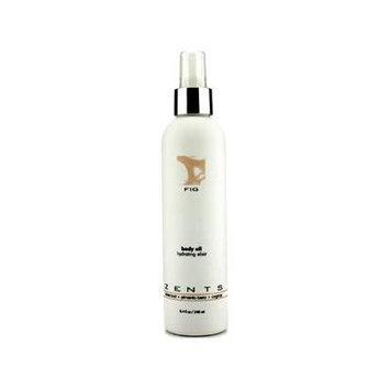 Zents Fig Body Oil Hydrating Elixir For Women 248Ml/8.4Oz