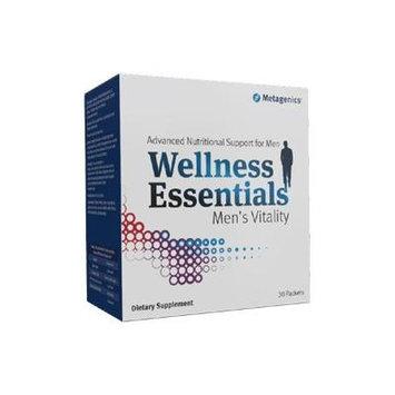 Metagenics - Wellness Essentials Men Vitality 30 pkts