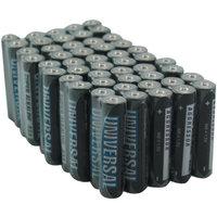 UPG D5313/D5913 Alkaline Batteries (AAA; 50 Pk)