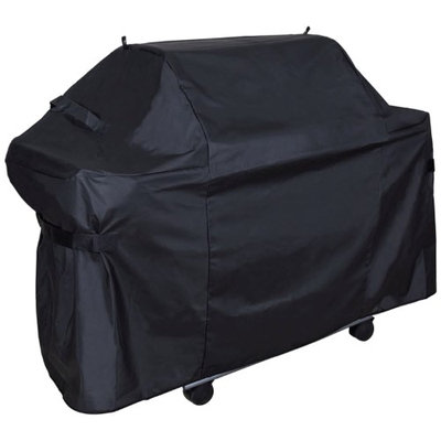 Grill Care 61X42in Grill Cover (17553)