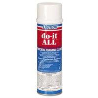 ITW Dymon do-it ALL Germicidal Foaming Cleaner-12/carton