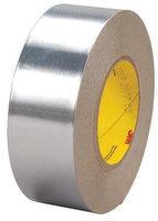 3M Foil Tape (1-7/8 in x 60yd, Silver). Model: 3363