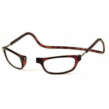 Clic Readers Original Tortoise 1.75